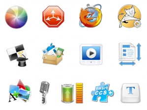 Activata Icon Set