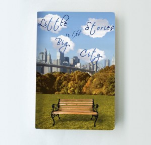 Little Stories in the Big City Cover Art