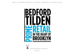 Bedford Tilden Retail