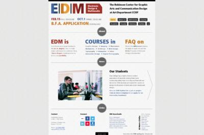Electronic Design & Multimedia