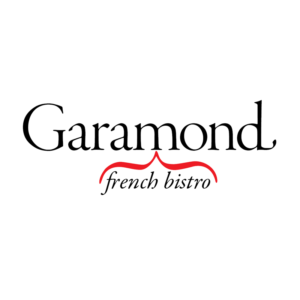 Garamond French Bistro