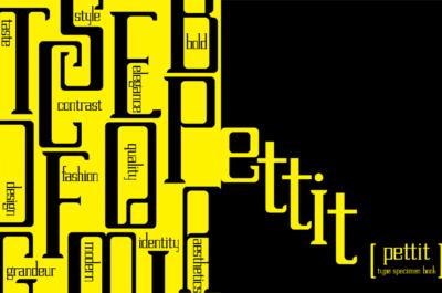 Pettit Free Font