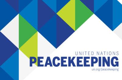 Peacekeeping Brochure