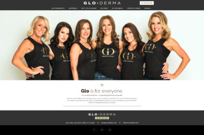 GloDerma Aesthetics & Wellness