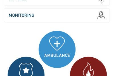 HOWL Alert App